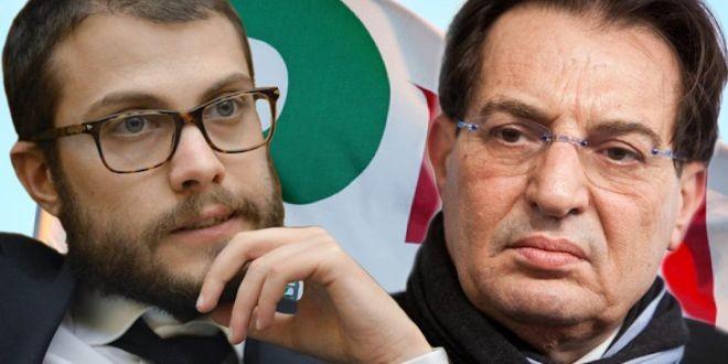 Crocetta, Baccei e tutto il PD vanno 'processati' per tradimento della Sicilia e dello Statuto | I Nuovi Vespri