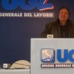 Sit-in per la vertenza IPAB Palgonia Palermo