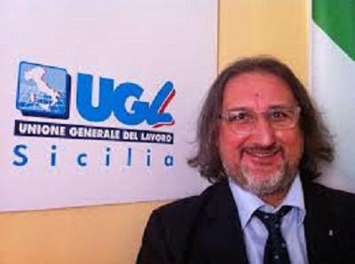 """Liberi Consorzi Comunali, Messina (Ugl): """"il commissariamento è l'emblema della stagione fallimentare del Governo Crocetta"""" – Prima Pagina Marsala"""