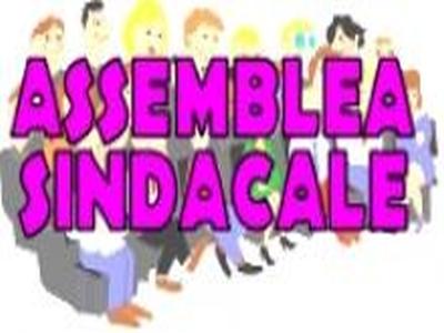 Indette due assemblee Sindacali per i Dirigenti della Regione Siciliana